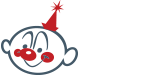 Wooden Nickel Circus Logo